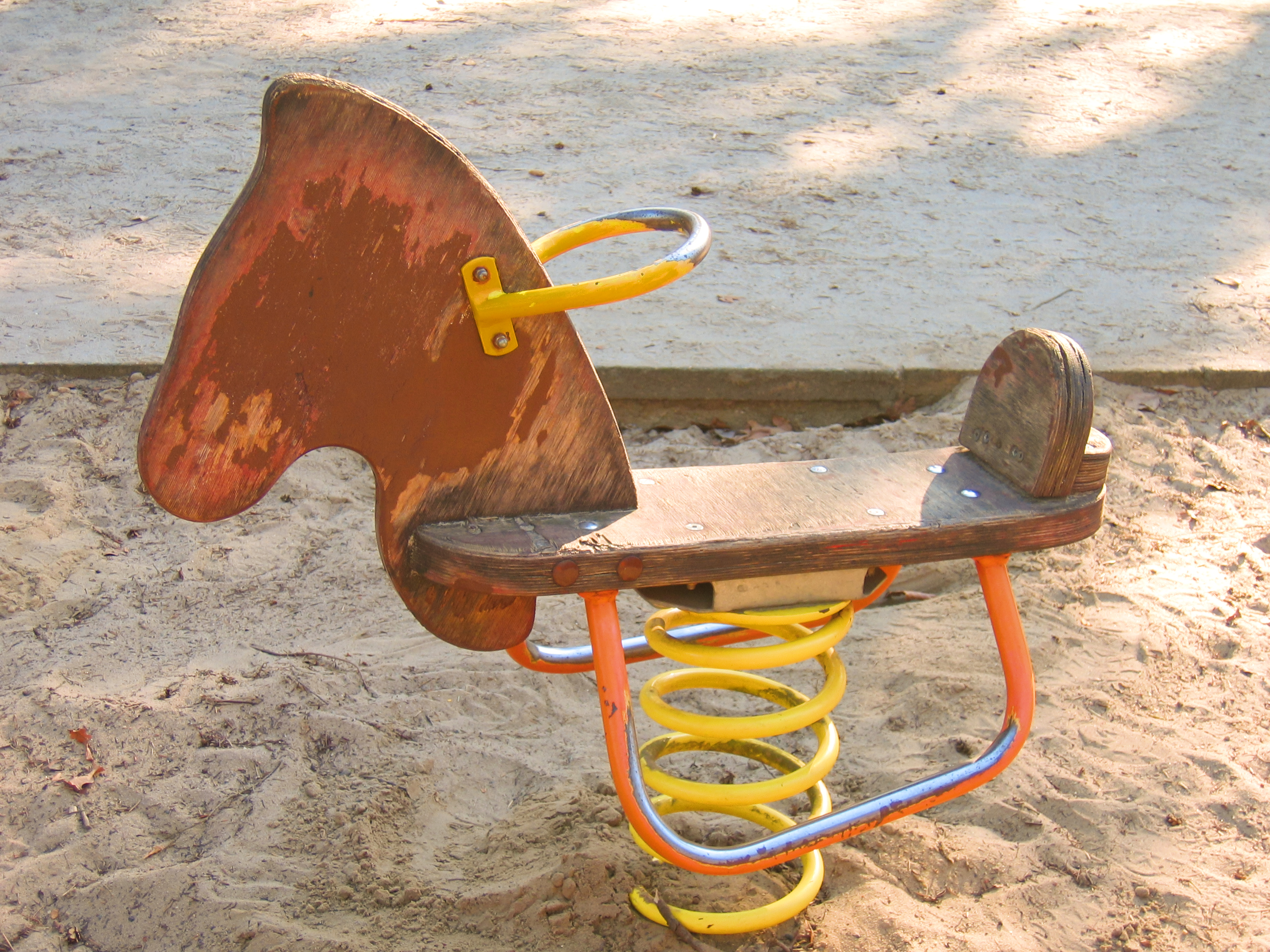 Лошадки своими руками для детского сада