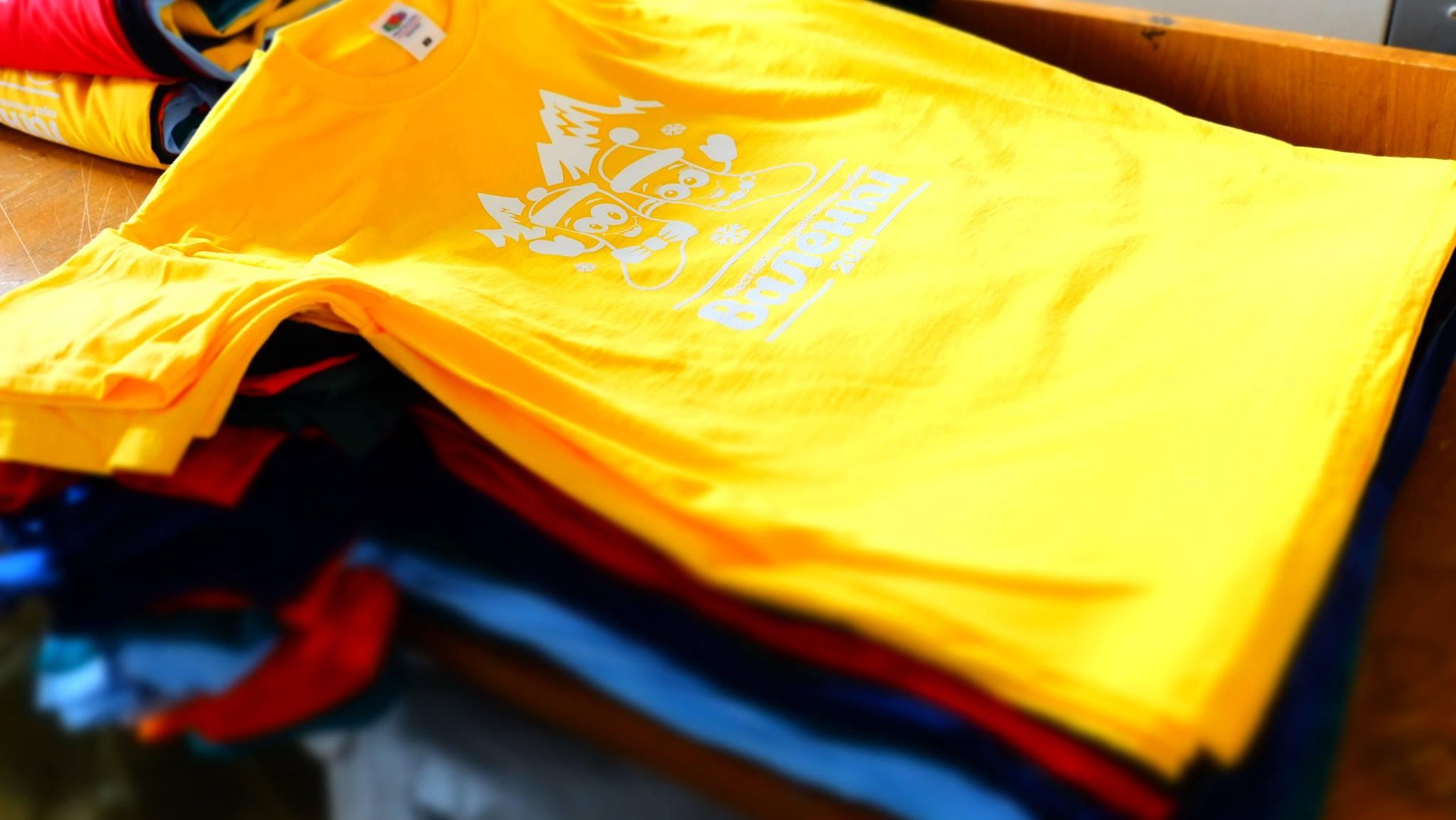 печать шелкографией заказ футболок