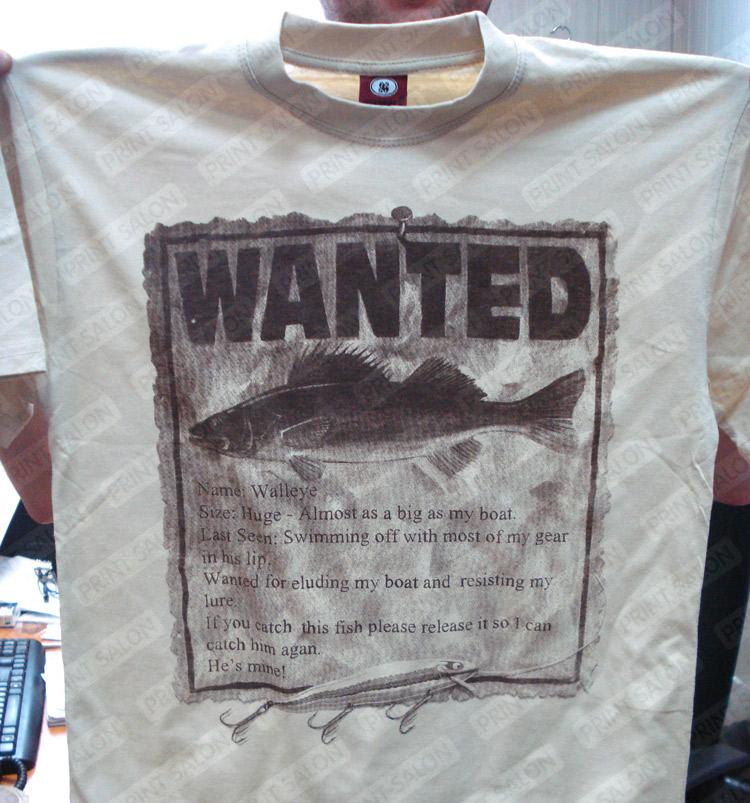 футболки с принтом шелкография