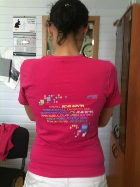 шелкография футболки с шелкографией