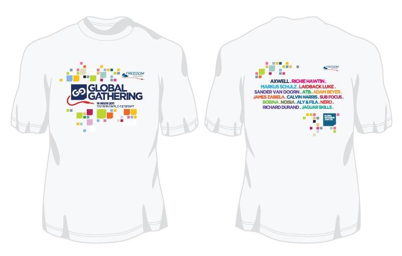 способы печати футболок