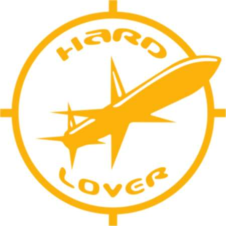 """Hard Lover.  SEXуальные майки."
