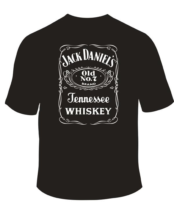Купить футболку Jack Daniels в Киеве.  Футболка Jack Daniels с доставкой...