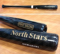 лазерная гравировка на бейсбольных битах